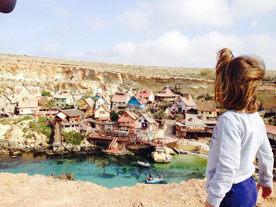 Malta con i bambini: 24 km da girare in lungo e in largo