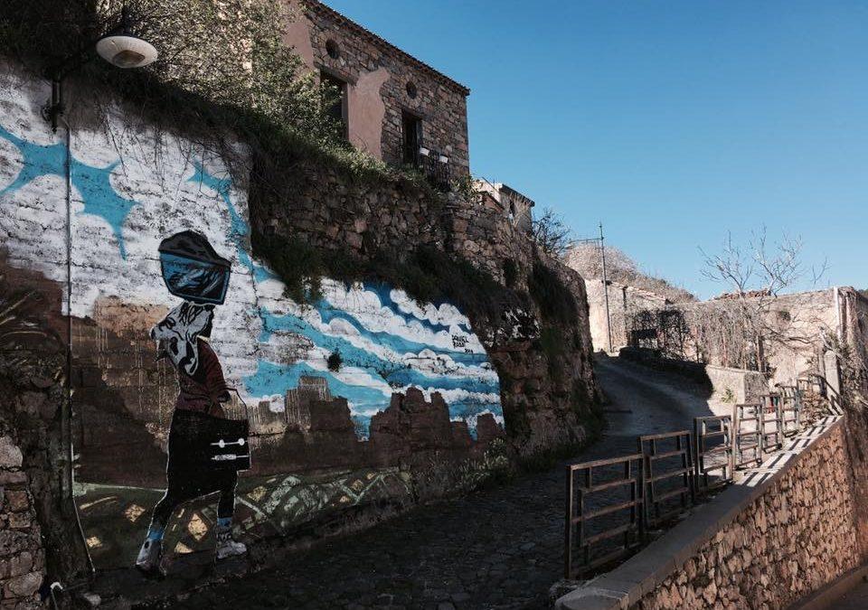 Un paesino da fiaba in Sardegna: Sadali
