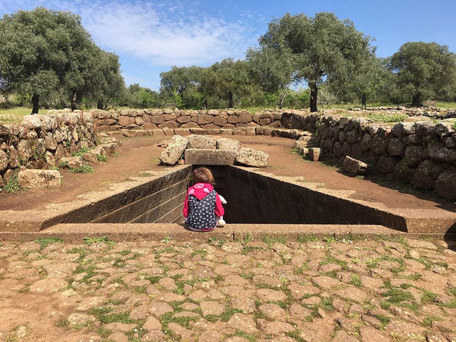 Il Pozzo di Santa Cristina: i misteri e la bellezza di un luogo magico